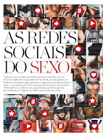 Screenshot of Marie Claire Brasil
