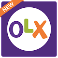 OLX South Africa: Sell and Buy 3.5.16 icon