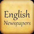 English Newspapers APK for Bluestacks