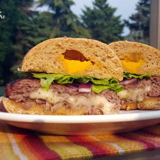 Burger Melt Recipes