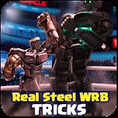 FREEGUIDE Real Steel WRB APK baixar