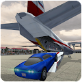 Cargo Airplane Car Transporter 1.0.1 icon