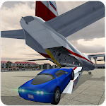 Cargo Airplane Car Transporter 1.0.1 Apk
