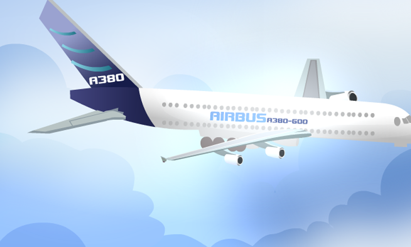 android Escape From Airbus A380-600 Screenshot 5