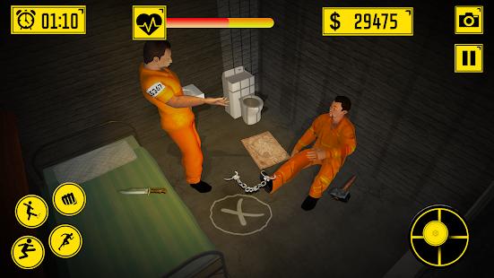 Grand Prison Escape 2019