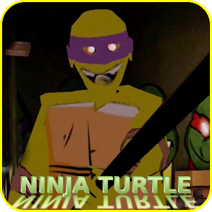Granny Is Ninja Turtle For PC / Windows 7/8/10 / Mac – Free Download