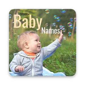 Download Baby Names For PC Windows and Mac