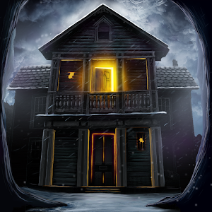 Zombie house escape 2 android apps on google play for Minimalist house escape 2