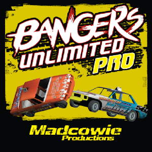 Cover art Bangers Unlimited Pro