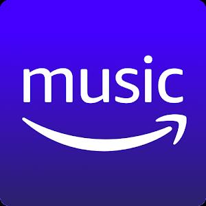 Amazon Music Online PC (Windows / MAC)
