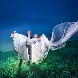 wedding by Dejan Nikolic Fotograf Krusevac - Wedding Bride & Groom ( aleksandrovac, vencanje, paracin, nis, krusevac, wedding, cuprija, svadba, fotograf )