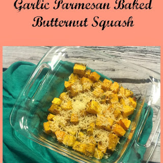 Baked Butternut Squash Parmesan Cheese Recipes