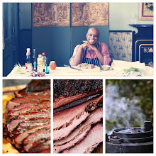 Meat smoking masterclass with chef Andi Oliver