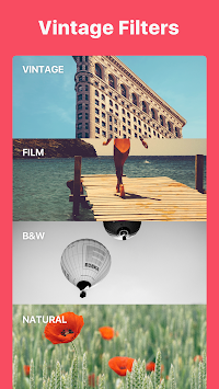 InShot - Video-editor & Foto APK screenshot thumbnail 4