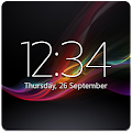 Digital Clock Widget Xperia APK for Bluestacks