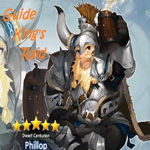 Download Guide Kings Raid For PC Windows and Mac