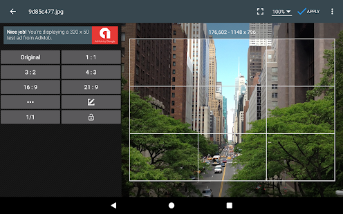 App Photo Editor APK for Windows Phone