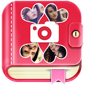 App selfiePlus-super photo cam apk for kindle fire