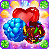 Download Candy Match 3 - Puzzle APK for Android Kitkat