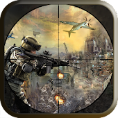 American Sniper 3D Assassin APK for Bluestacks