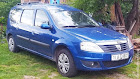 продам запчасти Dacia Logan Logan MCV