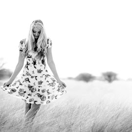take a bow by IDG Photography - People Portraits of Women