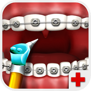 Braces Surgery Simulator
