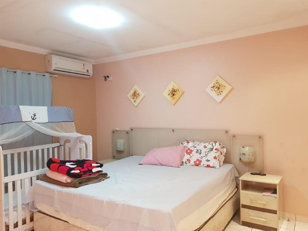 Casa com 3 dormitórios à venda, 173 m² por R$ 235.000 - Caimbé - Boa Vista/RR
