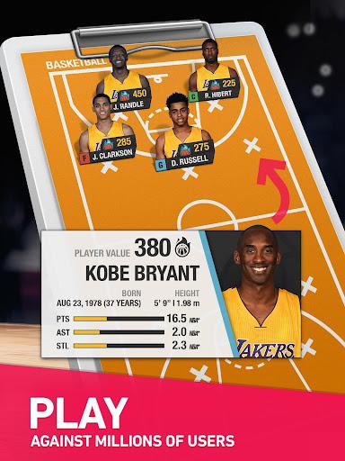 NBA General Manager 2016 - screenshot