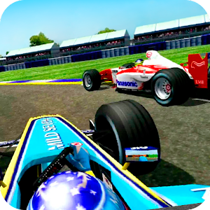 Ultimate F1 Racing Championship For PC / Windows 7/8/10 / Mac – Free Download
