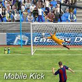 Game Mobile Kick version 2015 APK