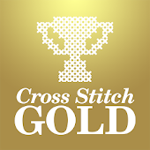 App Cross Stitch Gold apk for kindle fire