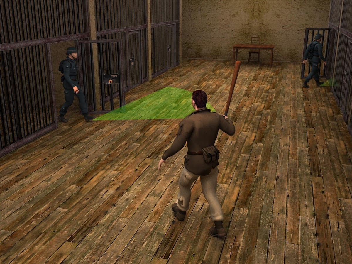 Prisoner Escape Story 2016 Screenshot 7