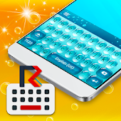 App Redraw Keyboard Emoji & Themes version 2015 APK