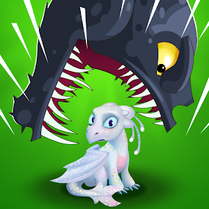 Dragons Evolution - Merge & Click Idle Game For PC (Windows And Mac)