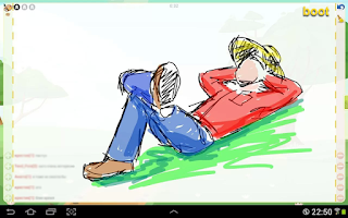 Screenshot of Draw and Guess Online