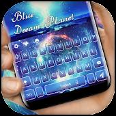 Blue Dream Planet APK for Bluestacks