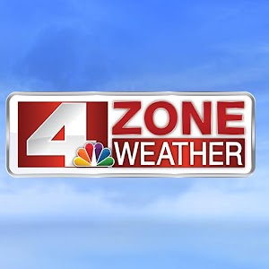 WOAI 4 Zone Weather 4.2.1203