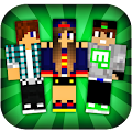 World of Skins APK baixar