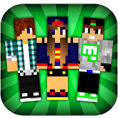 App World of Skins apk for kindle fire