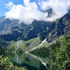 by Eugenija Seinauskiene - Landscapes Mountains & Hills