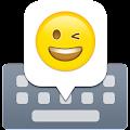 DU Emoji Keyboard(Simeji) APK for Bluestacks