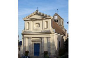 photo de Saint Martin et Saint Laurent