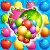 Download Full Farm Garden Match 3 1.2 APK