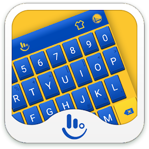 Golden State Warriors Keyboard For PC