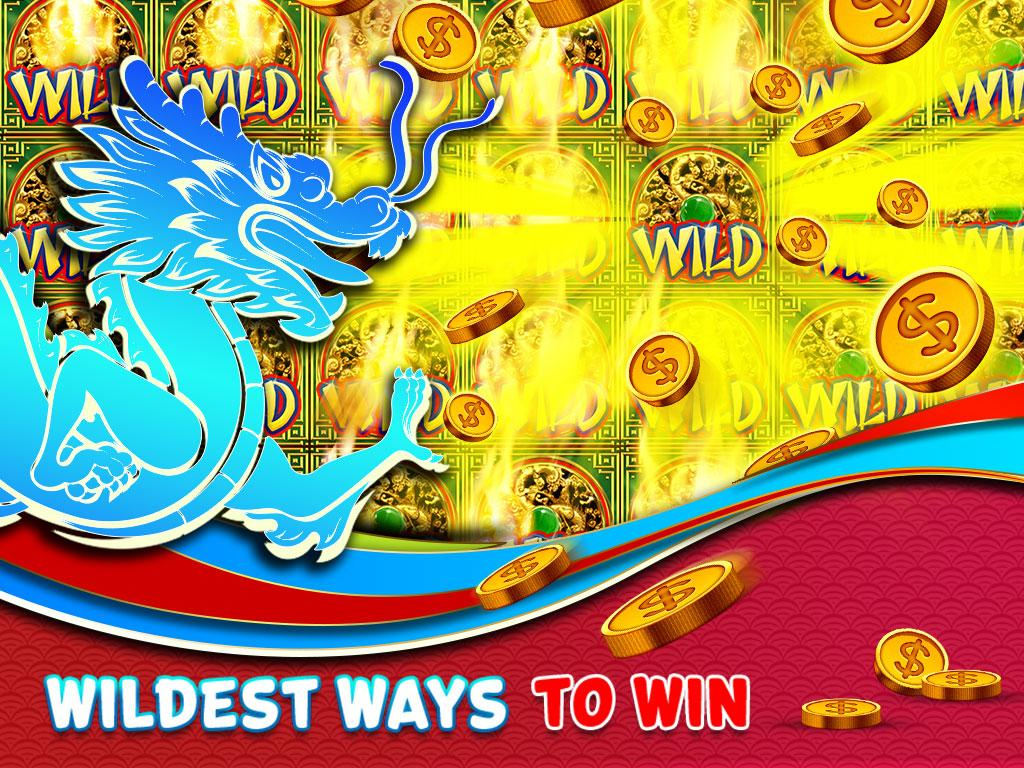 Panda Best Slots Free Casino Screenshot 8