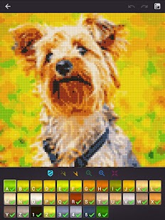 Game Cross Stitch APK for Kindle