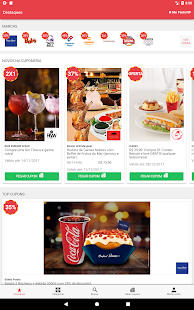 App Cuponeria- Free Coupons Brazil APK for Windows Phone