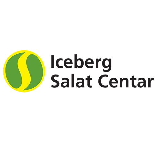 Android aplikacija Iceberg Merchandiser