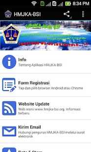HMJKA-BSI - screenshot